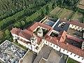 Aerial photograph of Mosteiro de Tibães (3).jpg