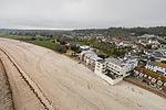 Aerial view of Gorey village in Jersey.jpg