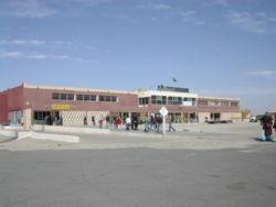 Tamanrasset Airport