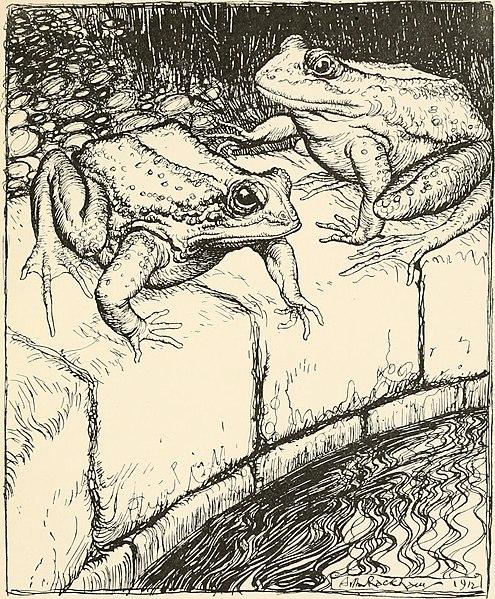 File:Aesop's fables (1912) (14759877266).jpg