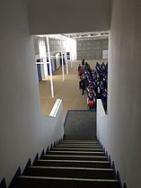 African School of Excellence TsakaneGauteng school buildings.JPG