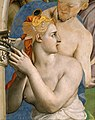 Agnolo Bronzino - The adoration of the bronze snake - Google Art Project (27464036).jpg