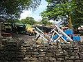 Agricultural machinery dealer at Kilmactranny - geograph.org.uk - 1630727.jpg