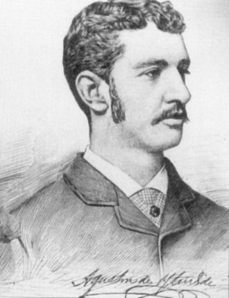American immigration to Mexico - Agustin de Iturbide y Green, Head of the Imperial House of Mexico, was born to an American mother and a son of Agustín de Iturbide