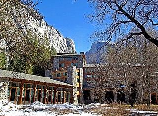 Yosemite Valley, California census-designated place in California, United States