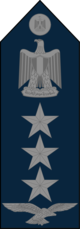 Air Commodore - Egyptian Air Force rank.png