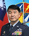 Air Force (ROCAF) Lieutenant General Hsiung Hou-chi 空軍中將熊厚基 (20150707 作戰部指揮官).jpg