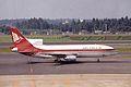 Air Lanka Lockheed L-1011 TriStar 500 (4R-ULA 1235) (10265924835).jpg