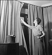 Air Raid Precautions and Civil Defence in Wartime Britain, 1942 D10588