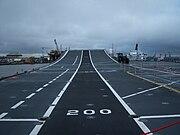Aircraft carrier HMS Ark Royal (R07) pic 32