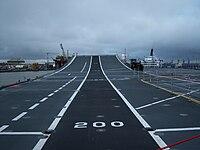 Aircraft carrier HMS Ark Royal (R07) pic 32.jpg