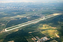 Pulkovo Airport-Statistics-Airport, Airport Overview JP6637311