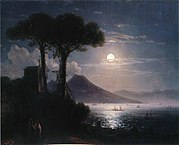 Aivazovsky, Moonlight in Naples.jpg