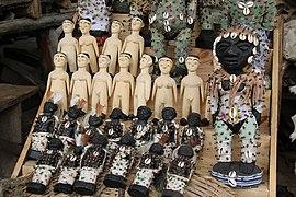 Akodessawa Fetish Market 2016