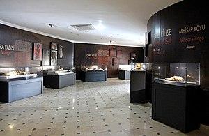 Aksaray Museum - Image: Aksaray Museum 10