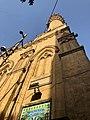Al-Hussain Mosque, Old Cairo al-Qāhirah, CG, EGY (47911527531).jpg