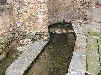 Albavilla - Image: Albavilla la Foce