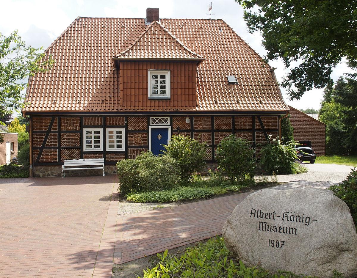 Albert König Museum
