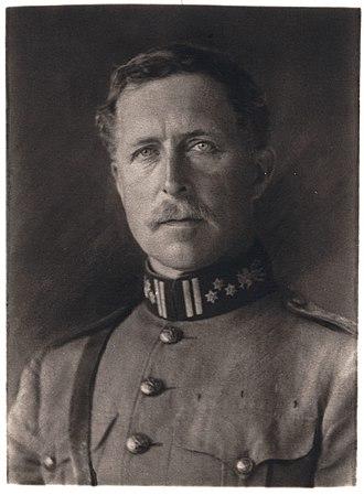 Research Foundation - Flanders (FWO) - Albert I of Belgium