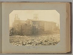 Album of Paris Crime Scenes - Attributed to Alphonse Bertillon. DP263679.jpg