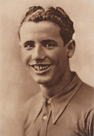 Aldo Bini - Bini c. 1937