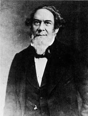 Alexander Dallas Bache (1806 - 1867), American...