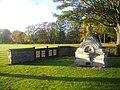 Alexander Taylor Memorial, Duthie Park, Aberdeen - geograph.org.uk - 1063265.jpg