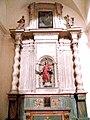 Alfaro - Colegiata de San Miguel, interior 09.jpg