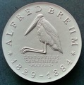 Alfred Brehm 10 Mark DDR Münze 1984.tif