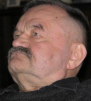 Alfred Hrdlicka - Alfred Hrdlicka (2005)
