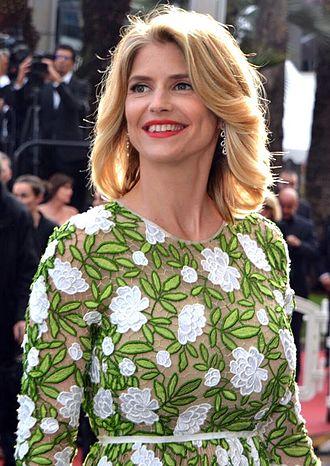 Alice Taglioni - Alice Taglioni in 2016