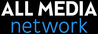 All Media Network - Image: All Media Network Logo