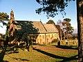 All Saints' Church, Low Worsall.jpg