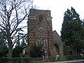 All Saints, Laleham, Middlesex - geograph.org.uk - 88669.jpg