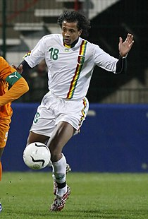 Almamy Schuman Bah 2007.jpg