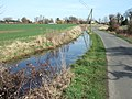Almost flooding over - geograph.org.uk - 1767524.jpg