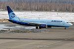 Alrosa Avia, EI-ECM, Boeing 737-86N (25745832642).jpg