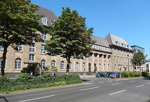 Alte Post, Königswall