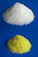 Aluminium chloride - Wikipedia