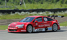 touring car racing wikipedia