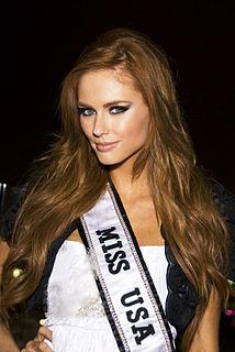 Alyssa Campanella American model
