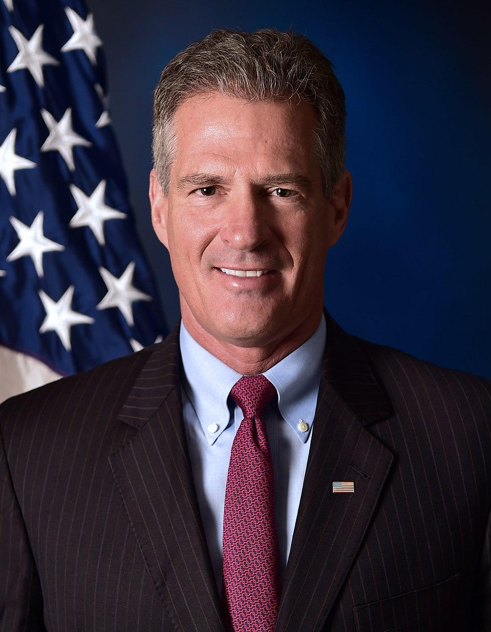 Ambassador Scott Brown