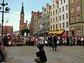 Amber Parade and preparation to common panoramic photo during III World Gdańsk Reunion - 21.jpg