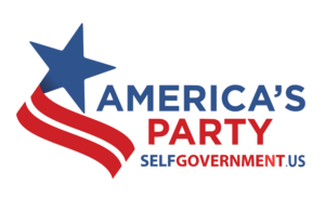 America's Party (political party) - Image: America's Party logo
