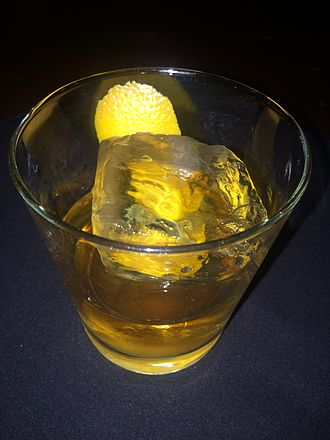 Old Fashioned - American Trilogy