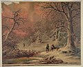 American winter in the woods LCCN2003654194.jpg