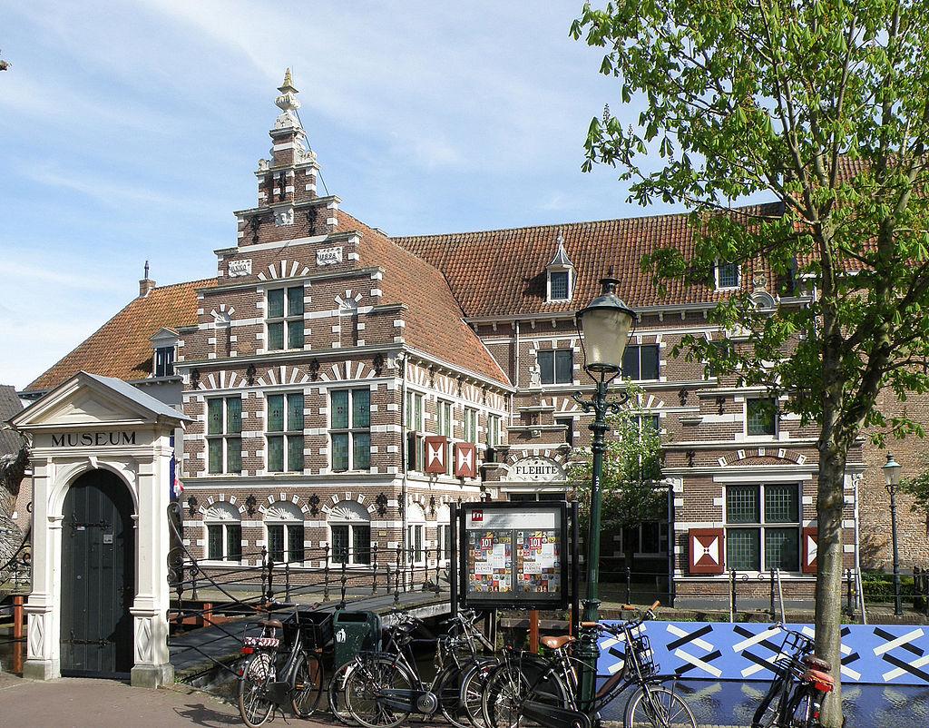 Amersfoort Museum Flehite 2