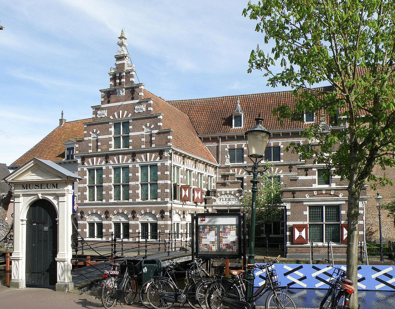File:Amersfoort Museum Flehite 2.JPG