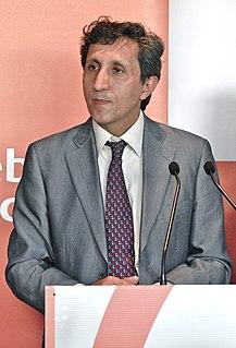 Amir Khadir Canadian politician