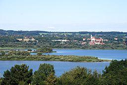 Ammersee - Vogelschutzgebiet